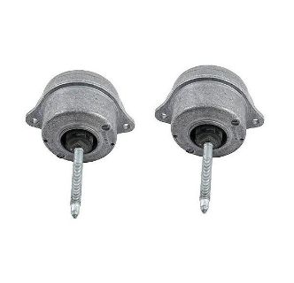 Buy Porsche 911 Carrera Set Of Left And Right Engine Mount CRP 993 375 049 06 motorcycle in Nashville, Tennessee, US, for US $183.97