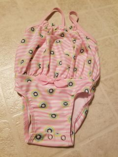 Size 6-9 Month Swimsuit $2