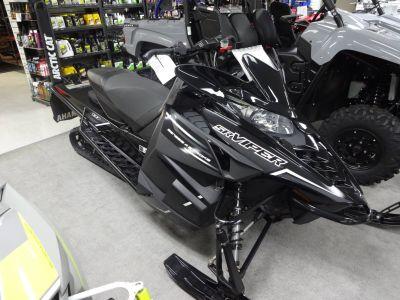 2018 Yamaha Motor Corp., USA SRViper L-TX Trail Sport Snowmobiles Zulu, IN