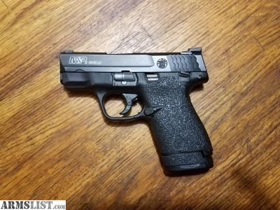For Sale/Trade: Shield 9mm