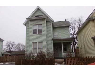 3 Bed 1.5 Bath Foreclosure Property in Altoona, PA 16602 - 4th Ave