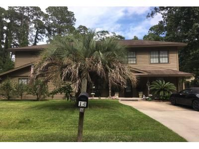 3 Bed Preforeclosure Property in Hilton Head Island, SC 29928 - Bay Pines Dr