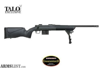 For Sale: Mossberg Varmint MB MVP BULL 7.62MM NATO/308 Win 10-SHOT 18.5""