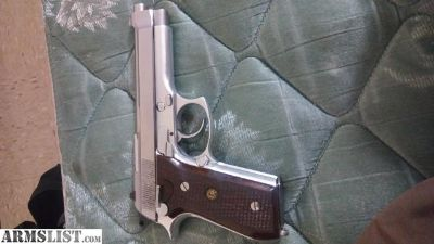 For Trade: Taurus pt92 afs