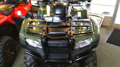 2014 Honda FourTrax Rancher Utility ATVs Jasper, AL