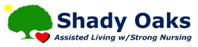 Shady Oaks Assisted Living LLC