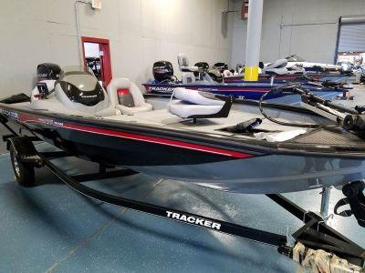 2016 Tracker PT 175TXW Bass Boats Outboard Motors Waco, TX