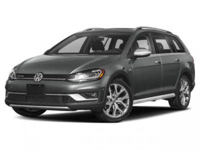 2019 Volkswagen Golf Alltrack SE (Platinum Gray Metallic)
