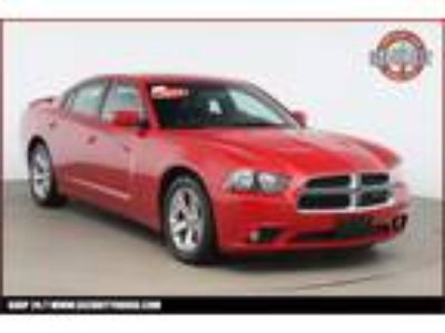 2012 DODGE Charger with 77402 miles!
