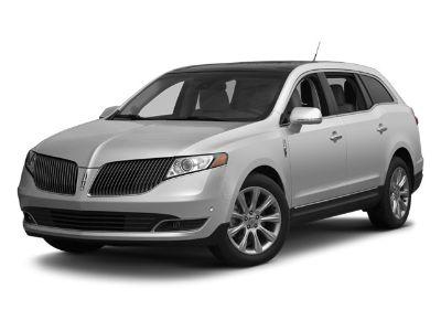2014 Lincoln MKT EcoBoost (Platinum Dune Metallic Tri-Coat)