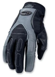 Purchase Moose Riding Gloves Black motorcycle in Holland, Michigan, US, for US $30.49