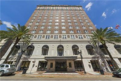 2 bedrooms Apartment - The Carling is the rebirth of the historic Roosevelt. Washer/Dryer Hookups!