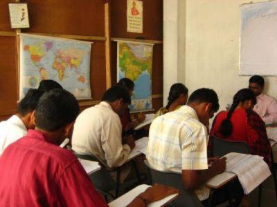 Staff Selection, IBPS, Rail, WBCS Coaching at Kolkata