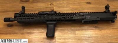 For Sale: Taran Tactical TR-1 ultralight upper