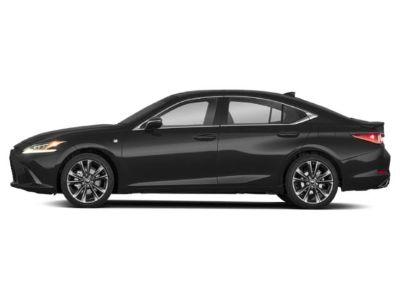 2019 Lexus ES 350 (Caviar)
