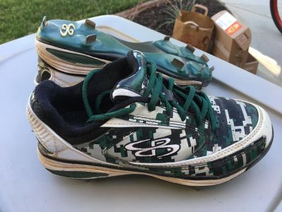 Youth Boombah Spikes