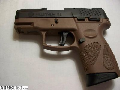 Want To Buy: Taurus PT140 G2