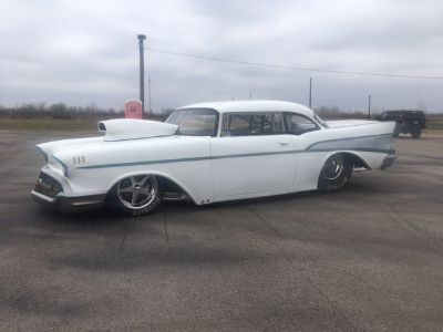 1957 Chevy Bel Air S/G S/C T/S