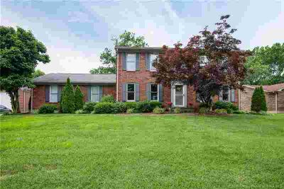 218 Cherokee Drive JEFFERSONVILLE Four BR, YOUR WAIT IS OVER!