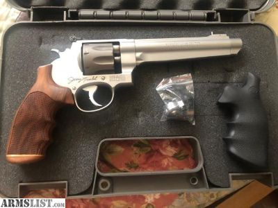 For Sale: S&w 929