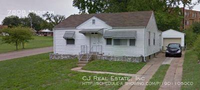 Apartment Rental - 7808 Madison