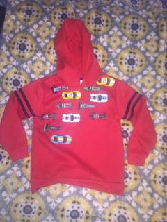 Boys 5/6 pull over