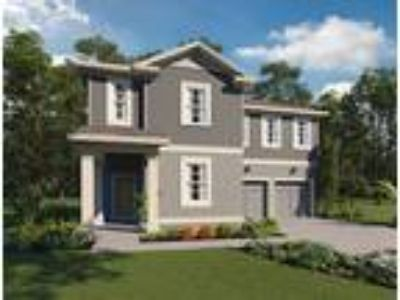 New Construction at 9331 Bradleigh Dr, by Ashton Woods