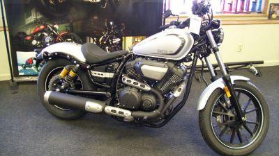 2015 Yamaha Bolt R-Spec Cruiser Motorcycles Butte, MT