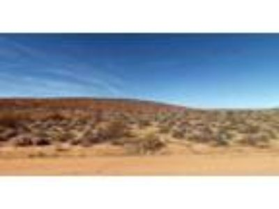 5 Acres for Sale in North Edwards, CA - Owner Finance