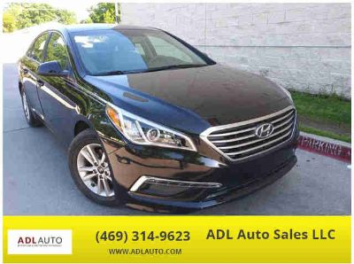 Used 2015 Hyundai Sonata for sale