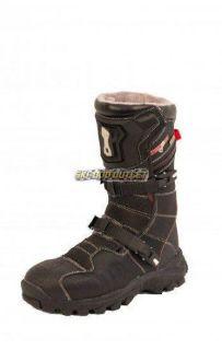 Buy Motorfist Redline Boot motorcycle in Sauk Centre, Minnesota, United States, for US $249.99