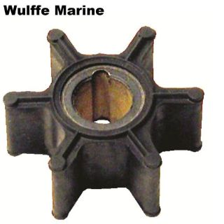 Find Water Pump Impeller for Johnson Evinrude 4, 4.5, 5, 6, 8 Hp Rplcs 18-3091 389576 motorcycle in Mentor, Ohio, United States, for US $11.29