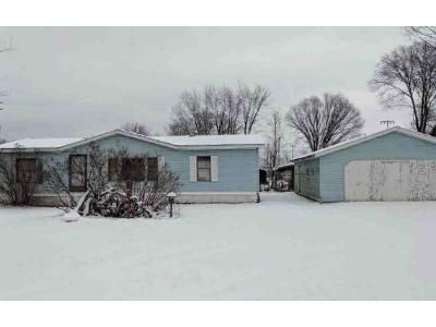 3 Bed 2 Bath Foreclosure Property in Hersey, MI 49639 - N Main St