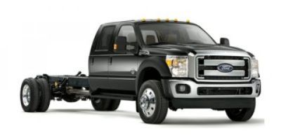 2016 Ford F-350 XL (White)