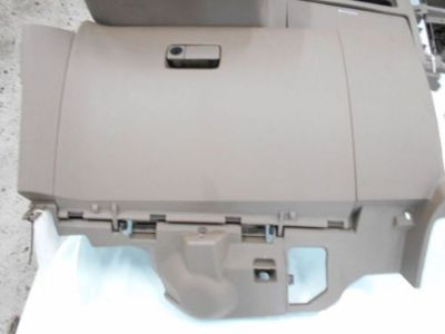 Sell GLOVE BOX STORAGE COMPARTMENT TAN GLOVEBOX NISSAN ALTIMA 01 02 03 04 05 motorcycle in Fort Lauderdale, Florida, United States, for US $32.50