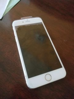 iPhone 6s Gold obo