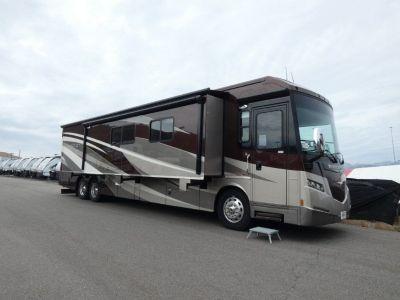2013 Winnebago Journey 42E Motor Home Class A - Diesel