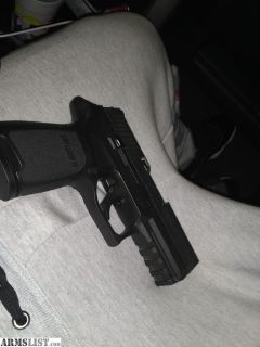 For Trade: Sig 250