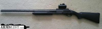 For Sale/Trade: Tactical Remington 870 w/ red dot