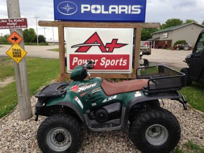 1998 Polaris Xplorer ATV Off Road Elkhorn, WI