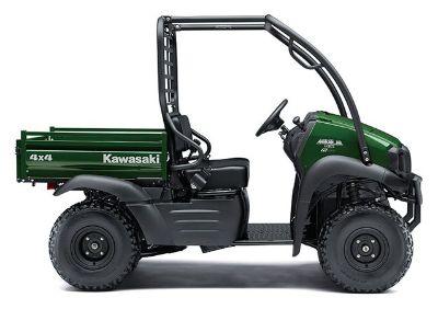 2020 Kawasaki Mule SX 4x4 FI Utility SxS Marlboro, NY