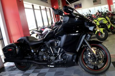 2018 Yamaha Star Eluder Touring Motorcycles Bessemer, AL