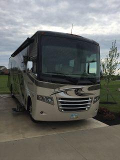 2017 Thor Motor Coach MIRAMAR 34.2