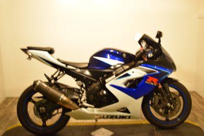 2006 Suzuki GSX-R1000 Supersport Motorcycles Wauconda, IL
