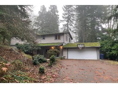 3 Bed 2 Bath Preforeclosure Property in Seattle, WA 98155 - 40th Pl NE