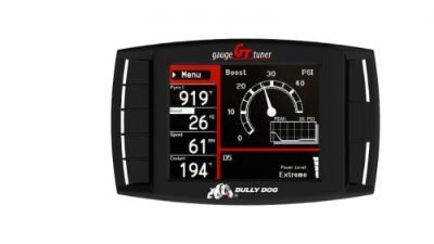 Purchase BULLY DOG GT 40420 PLATINUM TUNER PROGRAMMER GMC SIERRA 2500HD 3500 Diesel NEW! motorcycle in Mont Belvieu, Texas, United States, for US $449.00