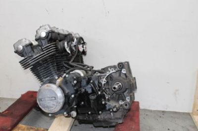 Buy 1981 Honda Cb900c Cb 900 Custom Engine Motor GOOD COMPRESSION motorcycle in Dallastown, Pennsylvania, United States, for US $425.00