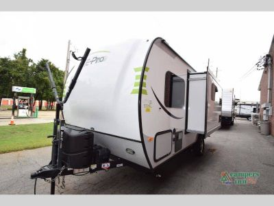 2018 Forest River Forest River Flagstaff E-Pro 17RK