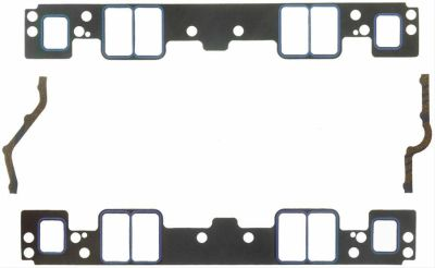 "Find Fel-Pro 1289 Small Block Performance Intake Manifold Chevy Gasket Sets .060"" motorcycle in Mount Pleasant, Michigan, US, for US $25.91"