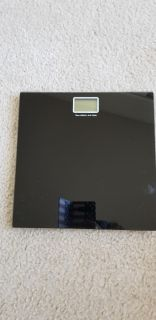 Bathroom Scale/ Use just a few times
